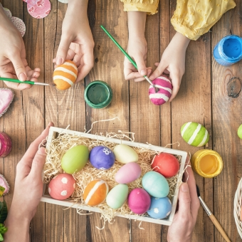 Teacher Supplies Easter Crafts Classroom Decorations For Your Art