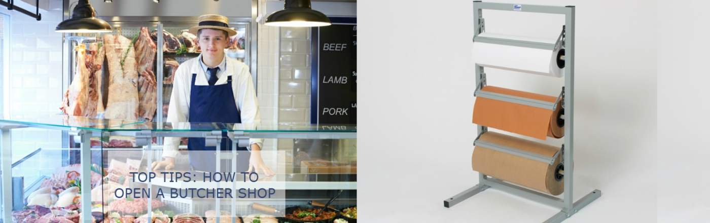 how to open a butcher shop