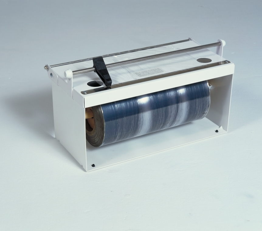 Food Packaging Cling Film Plastic Wrap Dispenser A550 | Bulman Products