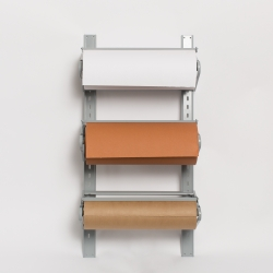 Three High Wall Rack Paper Cutter