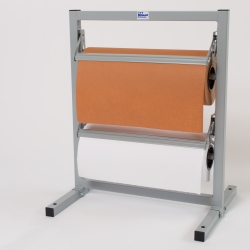 2-Deck Tower Paper Cutter