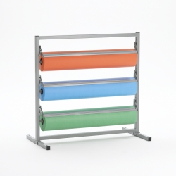 3-Deck Tower Paper Cutter